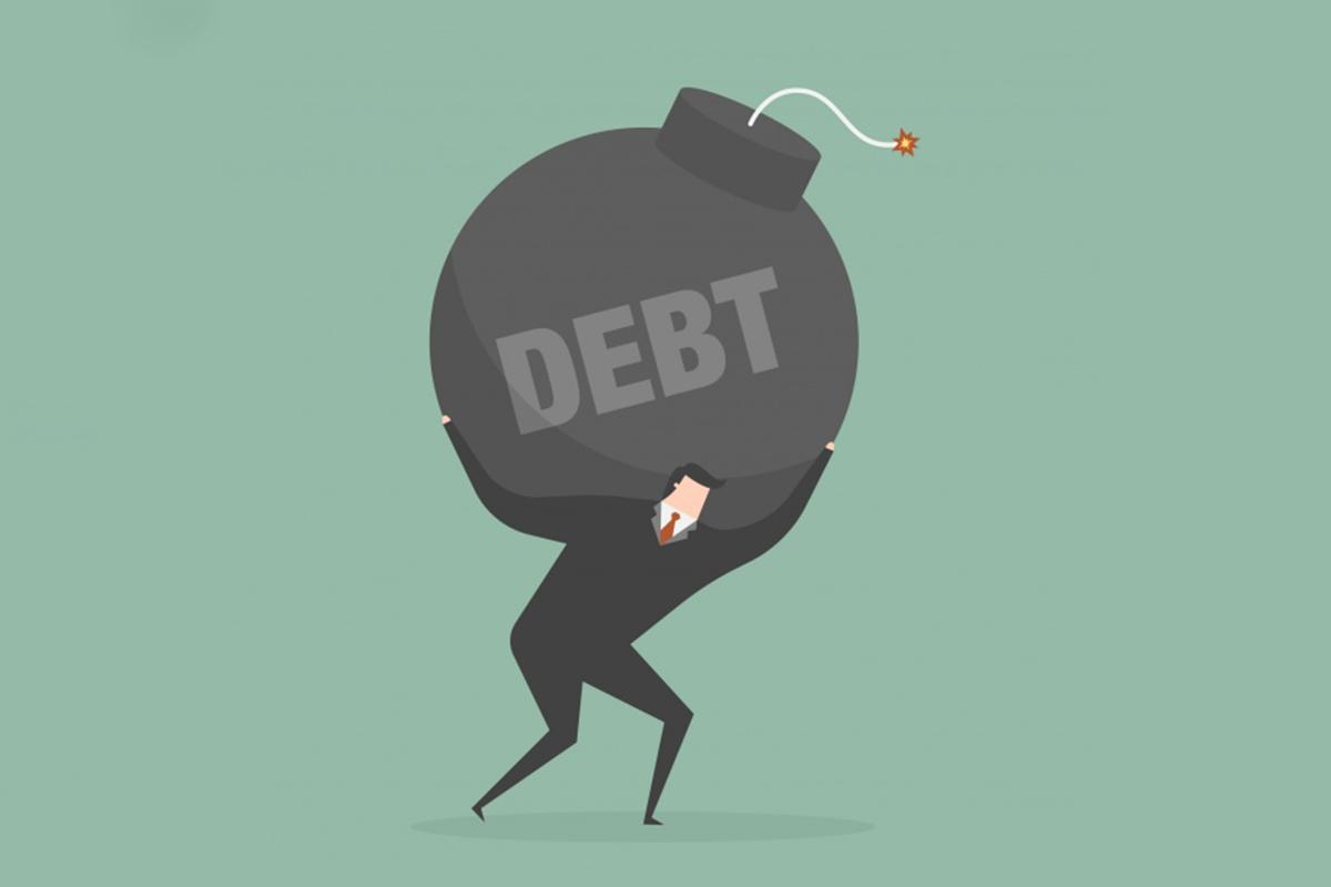 Rekordszinten a háztartások kezén lévő hitelállomány